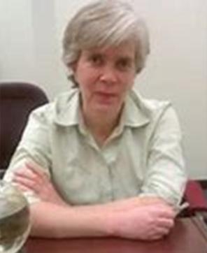 Carol Hawk