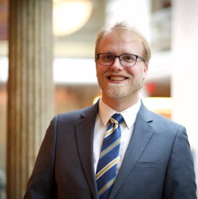 Jonathan Felbinger